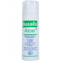 Basalis Aloe kremas 150ml