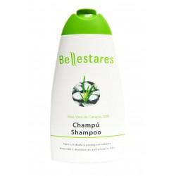 Šampūnas 50% Aloe Vera 400ml